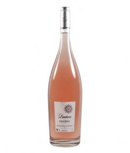 LANTANA AOP Faugères Rosé MAGNUM